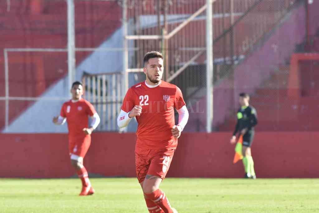 Franco Troyansky hizo 13 goles en Unión, luego convirtió dos más en San Lorenzo y ahora su destino parece estar en Talleres.