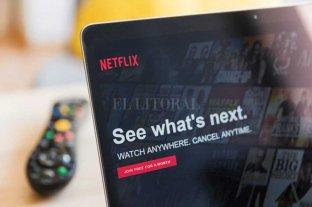 Netflix aumenta sus precios: así quedarán los valores de cada plan