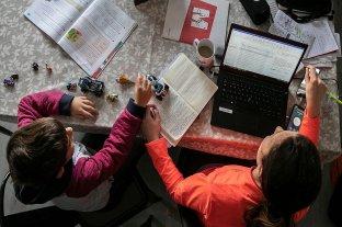 Otorgarán licencia laboral a padres cuyos hijos tengan clases a distancia