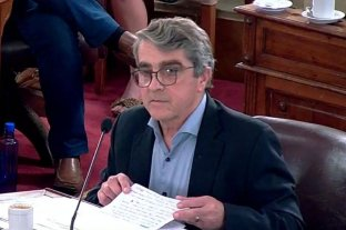 Traferri pide que la Corte se pronuncie sobre sus fueros