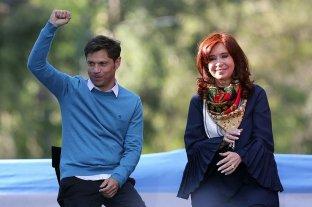 "Cristina Kirchner y Axel Kicillof expondrán ante Casación por el caso ""dólar futuro"""