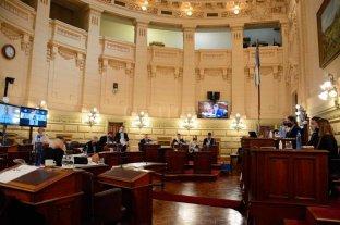 El Senado pide tratar veto al control de gastos reservados