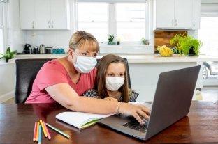 """Los trabajadores tendrán """"justificada"""" la inasistencia laboral los días que sus hijos tengan clases virtuales"""