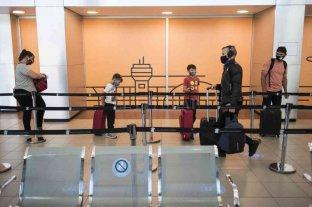 Qué pasa con los vuelos en Rosario tras las nuevas restricciones de Nación