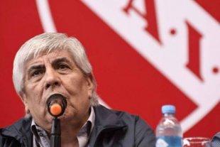 Asociación ilícita en Independiente: acusan a Moyano de pagar entre 200 mil y 500 mil dólares a ex espías de la AFI