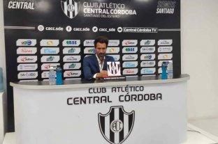 Tras la victoria, Domínguez habló del rendimiento del equipo, los refuerzos y un inconveniente en el vestuario