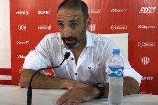 """Azconzábal: """"Quizás con un poco más de eficacia en el final lo hubiéramos ganado"""""""