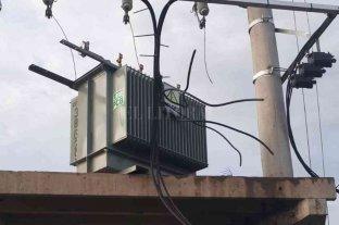 Se demoran las obras para dotar de energía al Área Industrial tras los graves hechos de vandalismo