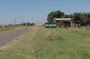 San Agustín: iluminarán el acceso desde la Autovía N° 19
