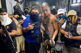 Fotos con armas y Los Monos: el trapero Zaramay irá a prisión en Rosario