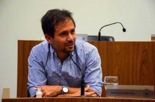 """Simoniello: """"la autonomía municipal debe incidir en cuestiones diarias de la ciudad"""""""