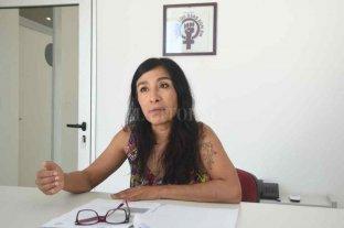 """Gabriela Sosa: """"Lo ocurrido con Úrsula es el cúmulo de ausencias del Estado"""""""