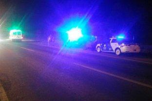 Nuevo homicidio en Santa Fe: un hombre murió en Recreo Sur