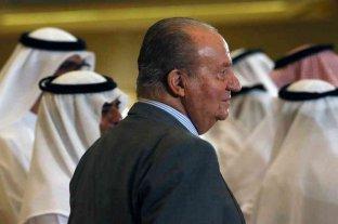 El rey emérito Juan Carlos pagó cuatro millones de euro al fisco español