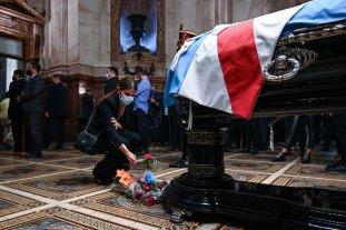 Así será la despedida de Menem en el cementerio islámico de San Justo