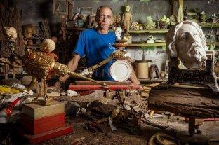 Taparelli, Llonch y rolling stone