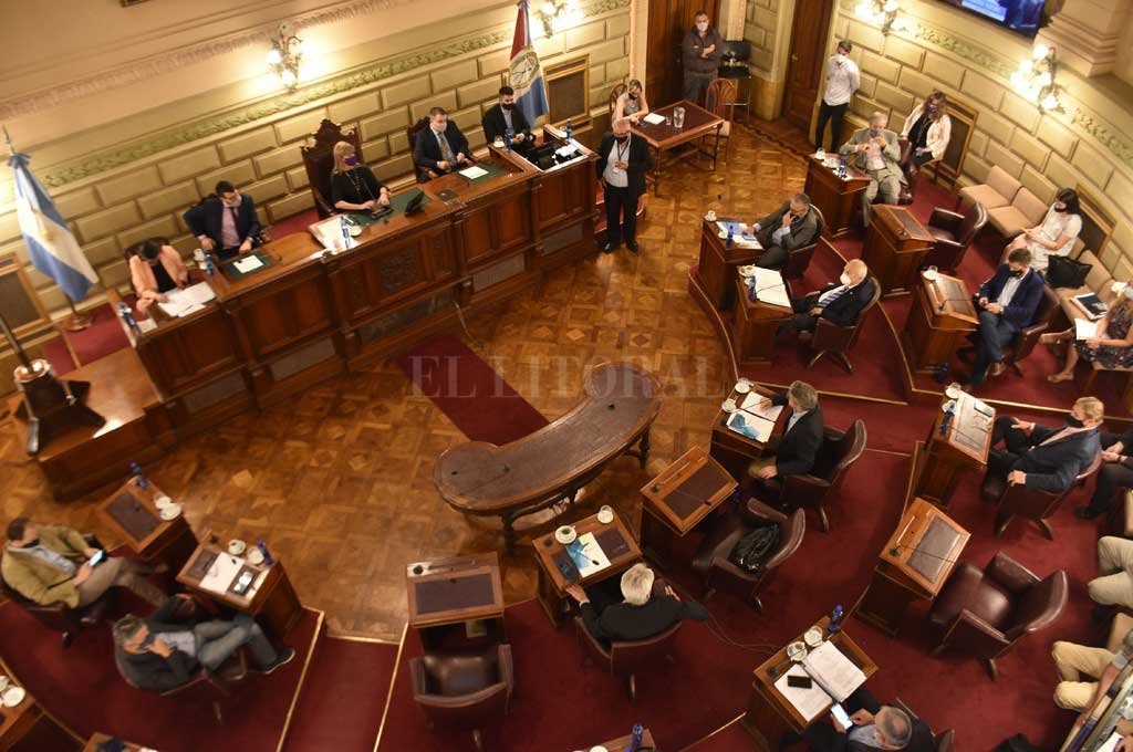 Los senadores esperan una respuesta del Ejecutivo. Crédito: Flavio Raina