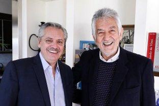 Fernández y Saá disputan por el PJ