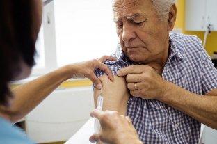 La provincia de Buenos Aires comenzó a vacunar a los mayores de 70 años