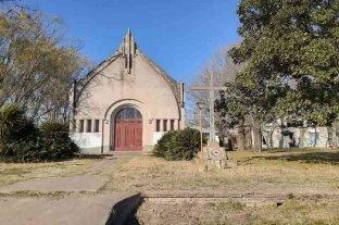 Piden que la Iglesia Valdense de Colonia Belgrano sea patrimonio histórico y cultural