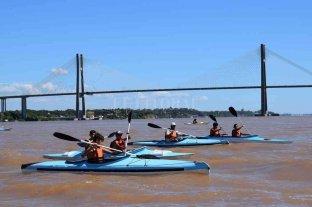 Los principales factores que impulsaron el fuerte crecimiento del parque náutico en Rosario