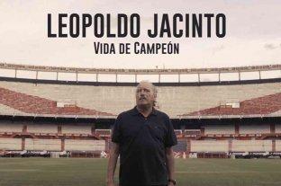 Estrenan en la televisión la película documental sobre Leopoldo Luque