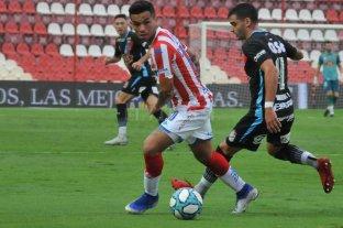 Argentinos Juniors anunció a Carabajal como incorporación