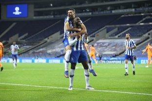 Porto derrotó a Juventus en la ida de octavos de final de la Champions League