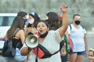 Un reclamo nacional para poner fin a la violencia de género