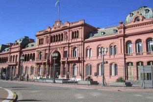 El Gobierno promulgó la ley de Fortalecimiento de la Sostenibilidad de la Deuda Pública
