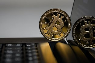 Bitcoin volvió a caer y se ubicaba por debajo de los US$ 50.000