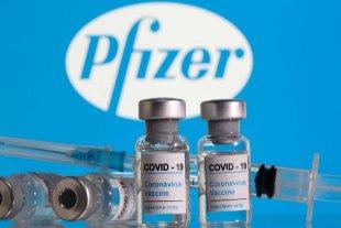 Estados Unidos autorizó la vacuna Pfizer para menores de 12 a 15 años