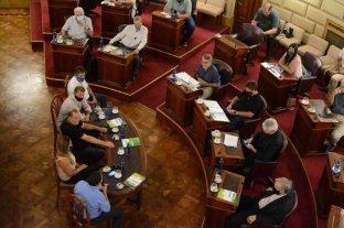 Senadores del PJ-Nes, con Festram por la autonomía