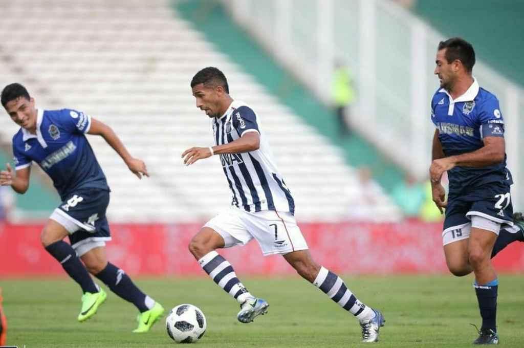 Gimnasia y Talleres juegan en La Plata en el inicio de la segunda fecha de la Copa de Liga   Crédito: Gentileza