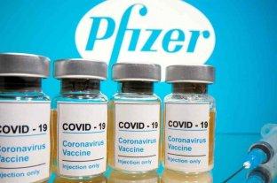 La Union Europea acordó la compra de hasta 1.800 millones de dosis de la vacuna de Pfizer
