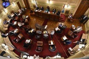Va a la Legislatura la licitación de armas que paró la Justicia   -  -