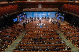 Lanzamiento del Consejo Económico y Social