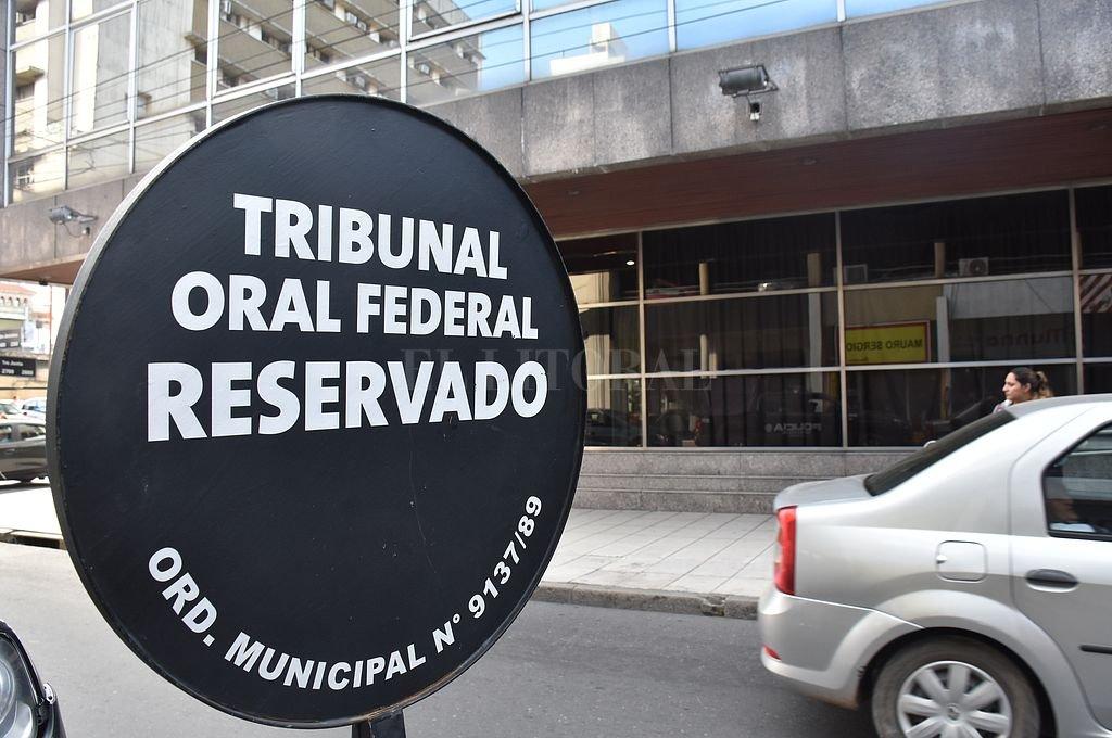 El 2 de noviembre de 2020 la jueza del Tribunal Oral Federal, María Ivón Vella, rechazó la excarcelación y el caso fue llevado a la Cámara. Crédito: Archivo El Litoral