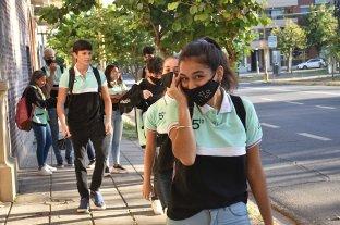 """Primer paso en la vuelta a las aulas, con paritaria docente en """"stand by"""""""