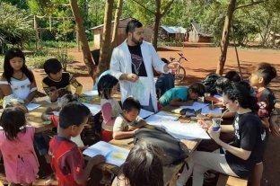 Julio Pereyra: el maestro de la selva misionera