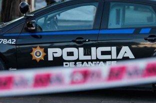 Homicidio en barrio Centenario