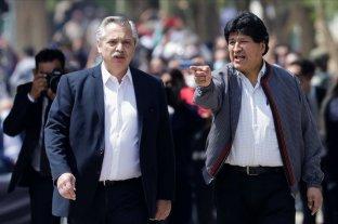 Bolivia: tres diputados postularon a Alberto Fernández para el Nobel de la Paz