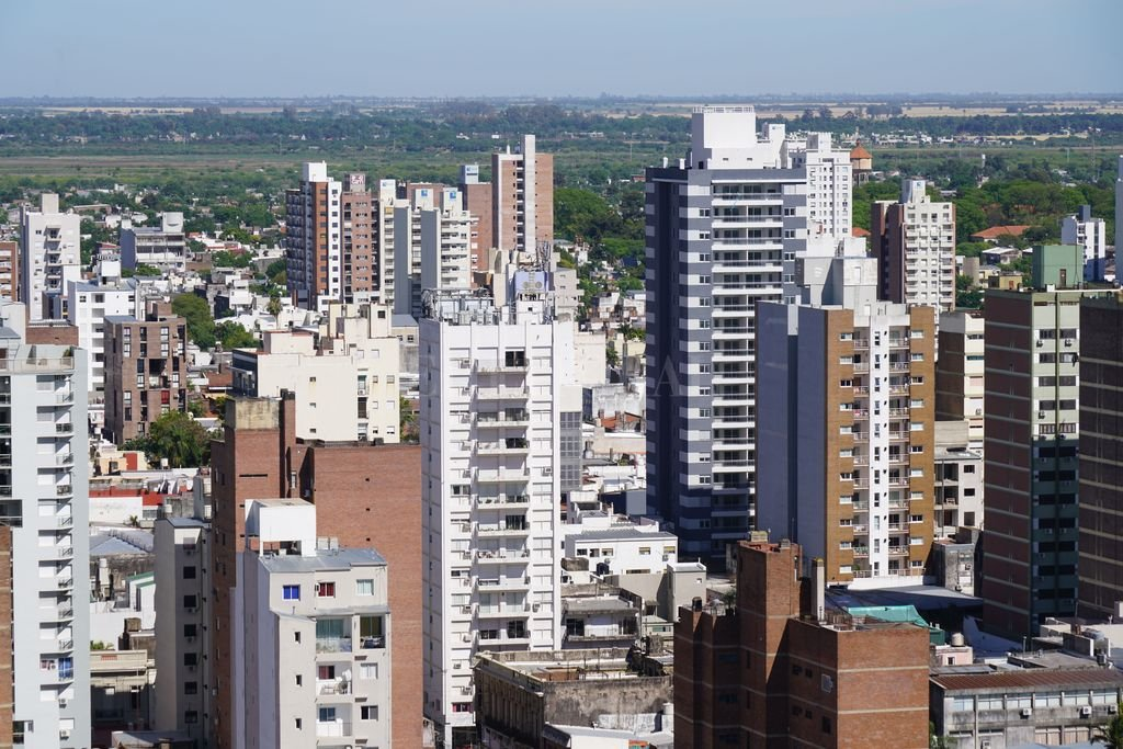 La medida es voluntaria para inquilinos/locatarios y obligatoria para inmobiliarias/locadores a partir del 1° de marzo. Crédito: Fernando Nicola