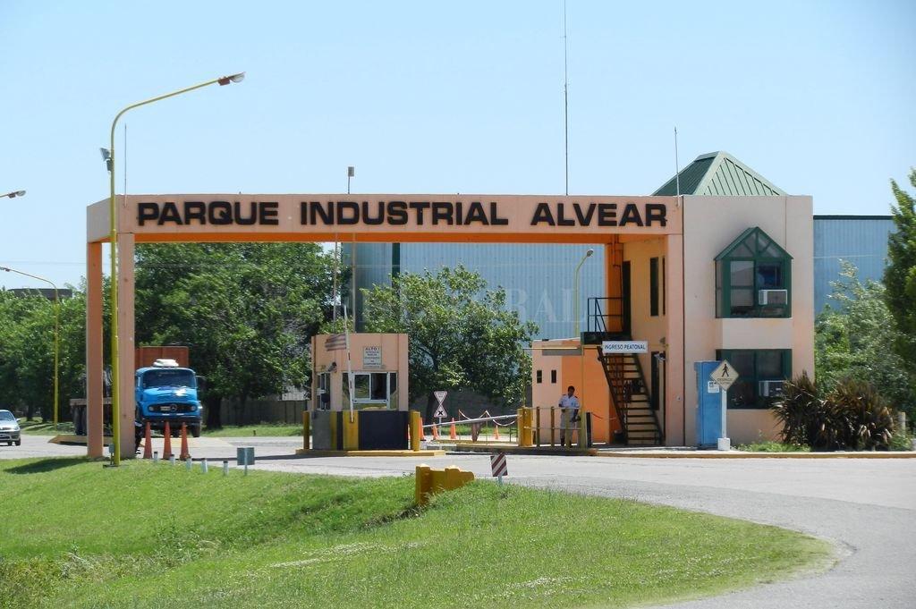 La provincia tiene importantes actores privados que ya trabajan exitosamente en el campo de las biotecnológicas. Un caso conocido es Terragene, en el Parque Industrial de Alvear, al sur de Rosario. Crédito: Gentileza