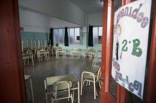 Desajustes en el demorado retorno a las escuelas