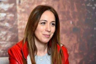 María Eugenia Vidal fue designada por la OEA para ser veedora de las elecciones en El Salvador