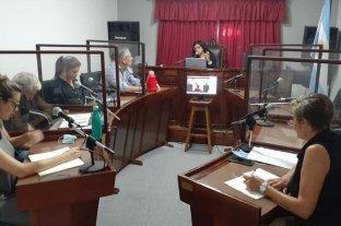 Se realizó la primera reunión parlamentaria del año