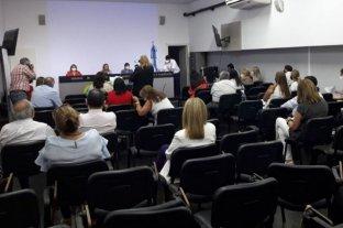 Docentes acuerdan un protocolo para el regreso a la presencialidad en Corrientes