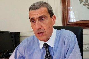 Ricardo Guerra ocupará la banca de Carlos Menem en el Senado