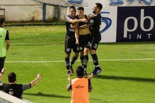 Central Córdoba sorprendió a Atlético Tucumán y le ganó de visitante por 2 a 1